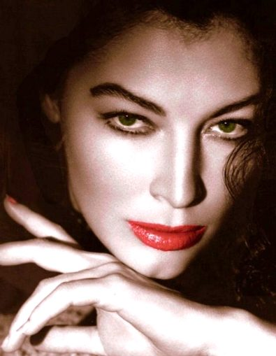 20 богинь старого Голливуда, которые легко заткнут за пояс любую красотку нашего времени