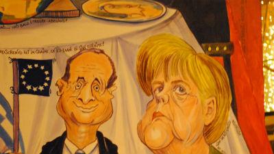 Лидеры G7 поддержали сохранение санкций против России