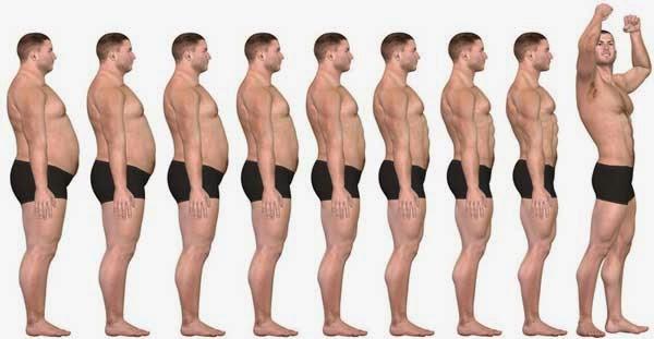 Лекарство от ожирения