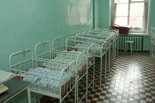 В минздраве Пермского края объяснили подмену новорожденных в 1978 году