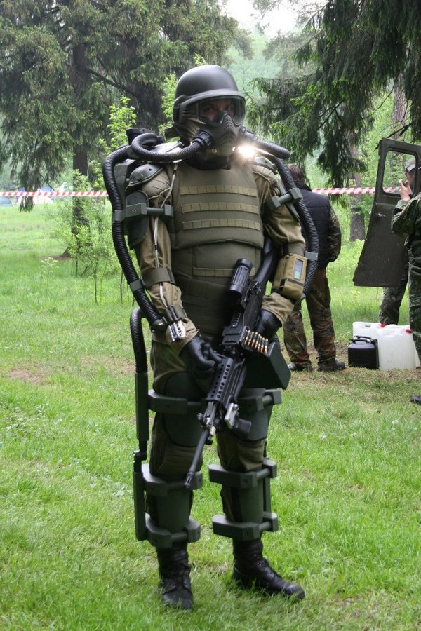Путин создал сильную армию – заявил главком европейского НАТО
