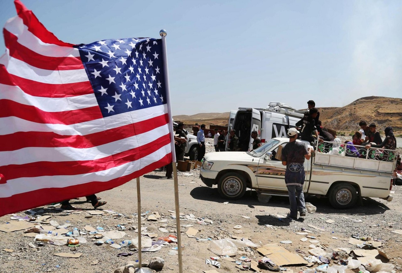 Поражение США: американцы все же уйдут из Сирии