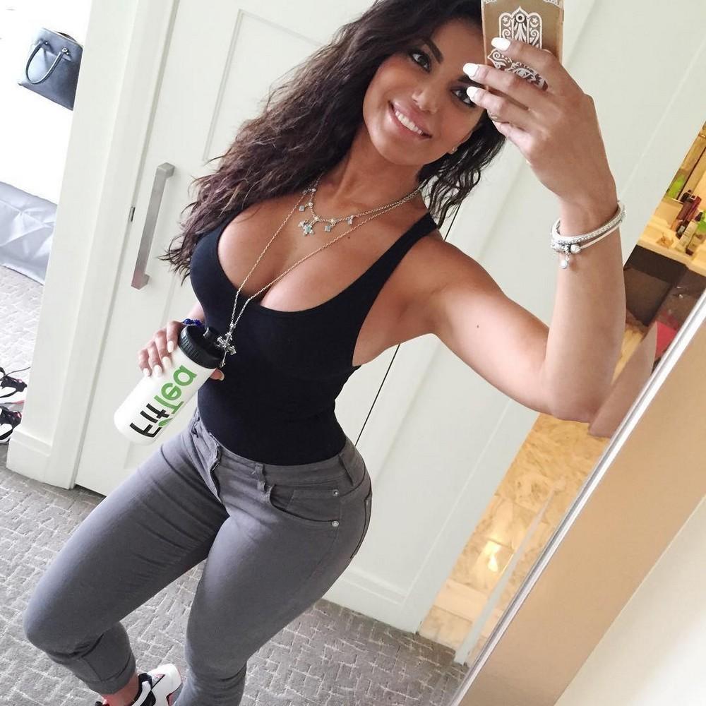 Красивые латиноамериканские девушки
