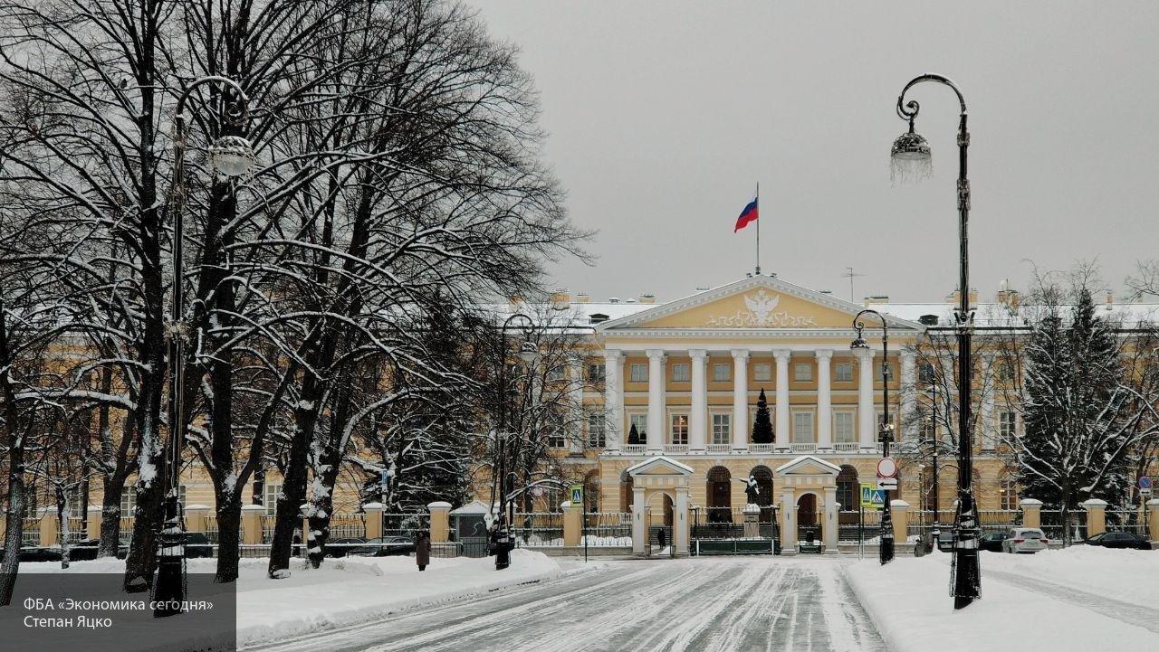 Петербург готов к нештатным ситуациям: в Смольном прокомментировали массовые минирования