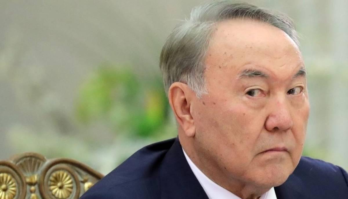 Назарбаев ушел, чтобы не оказаться «на вилах» у собственного народа
