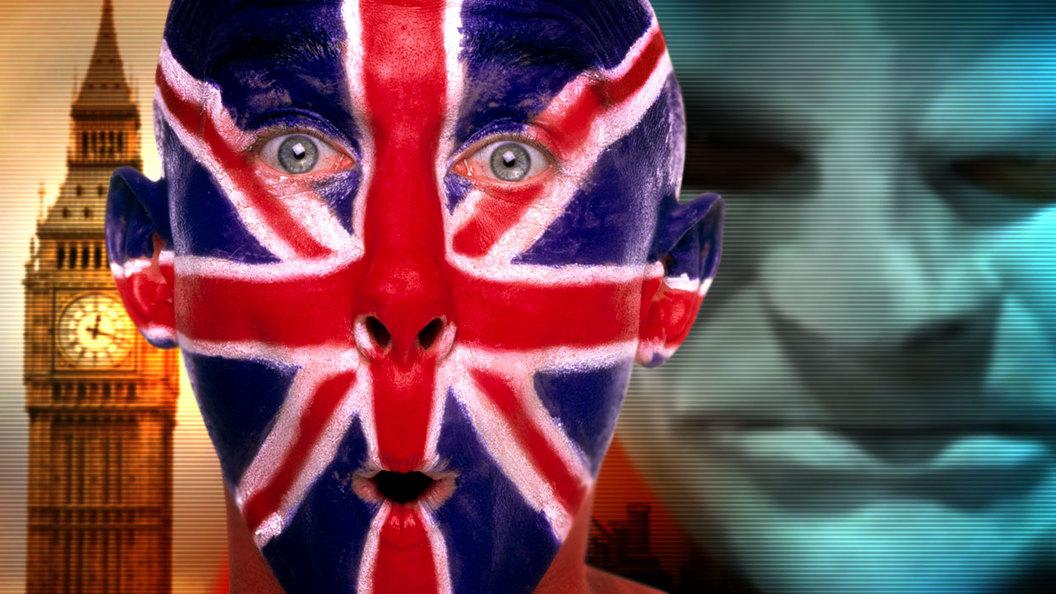 На Скрипалей покушались британские «фантомасы»