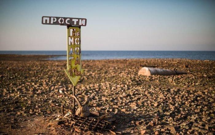 Российские города-призраки, в которых когда-то кипела жизнь города, запустение, история