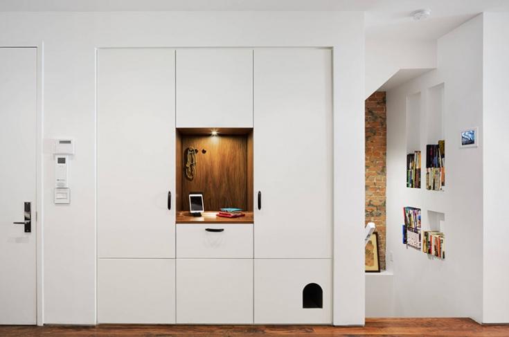 Мебель для всех членов семьи (подборка)