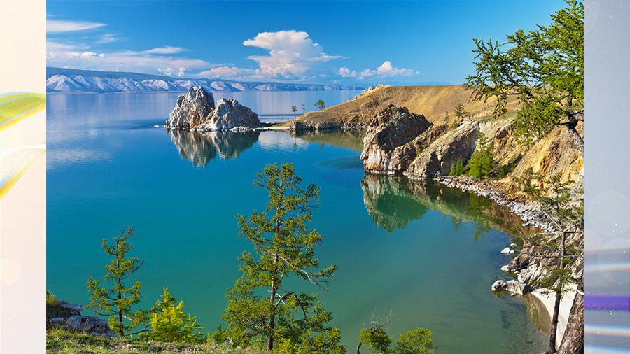 Неделя в истории: от открытия Байкала до конца холодной войны