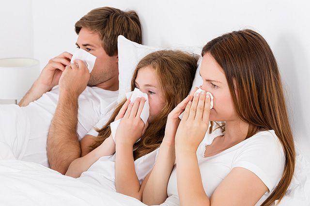 В режиме нон-стоп. Чем лечить затяжной насморк