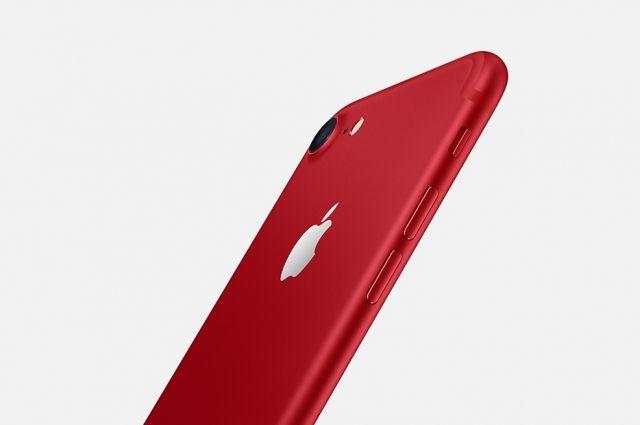 В России резко подешевели смартфоны iPhone