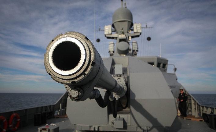 Сильный удар по США на Каспии: ответ на агрессию Вашингтона (Yeni Safak, Турция)