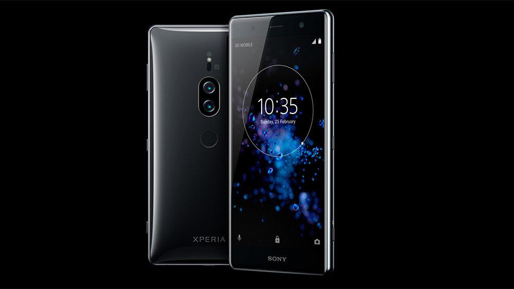 Смартфон Sony с суперкамерой пришел в Россию, названа цена