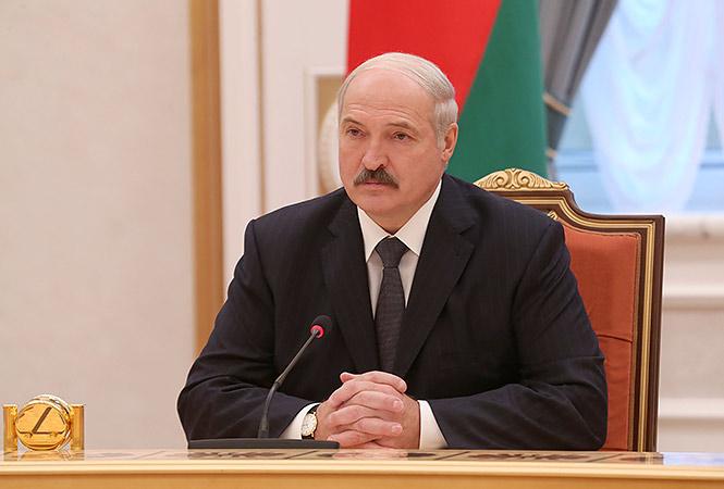 Лукашенко повторяет ошибки Януковича