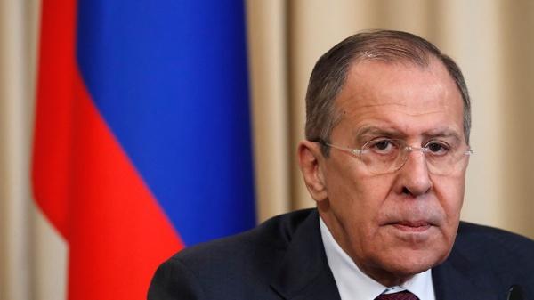 Лавров: Власти Сирии должны наладить диалог скурдами