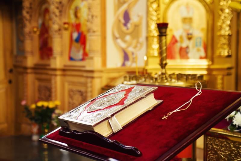Русская православная церковь за границей тоже порвала с Константинополем