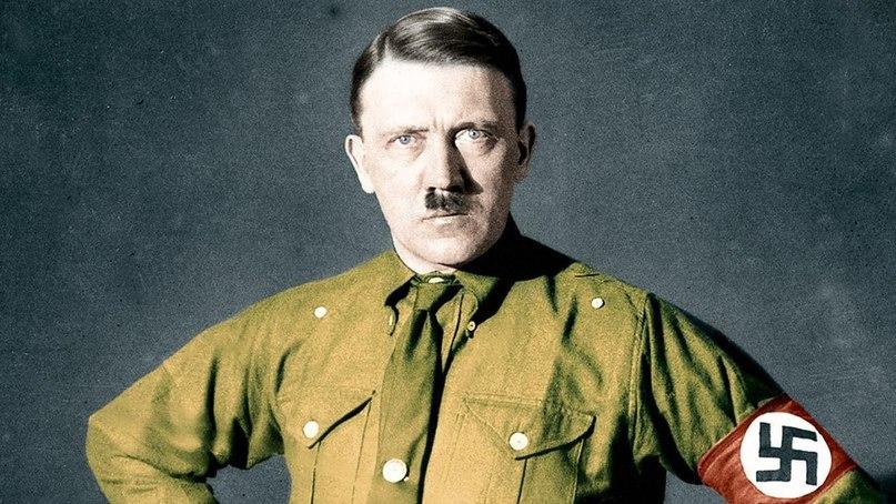 Экономическое «чудо» Гитлера: воздух под проценты