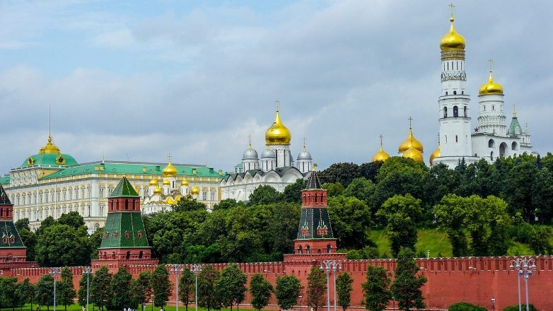 Россия постепенно достигает …