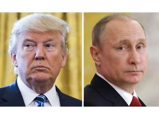 Предстоящая встреча В. Путина и Д. Трампа в Гамбурге. Церемониал и только