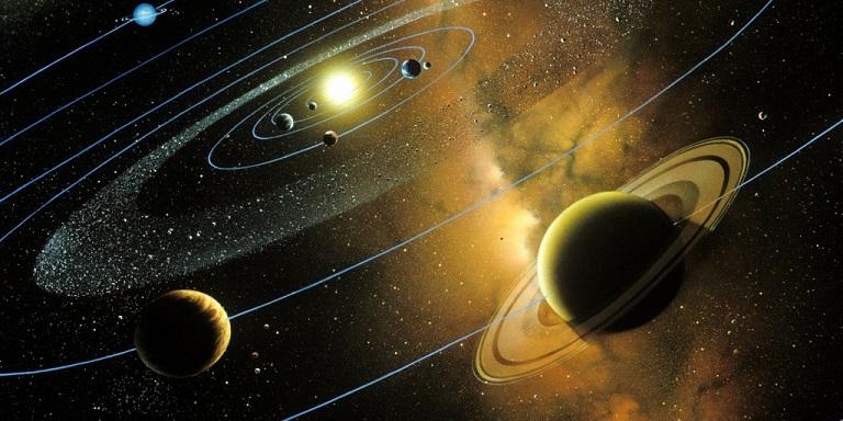 В Солнечную систему прибыл очередной «пришелец»