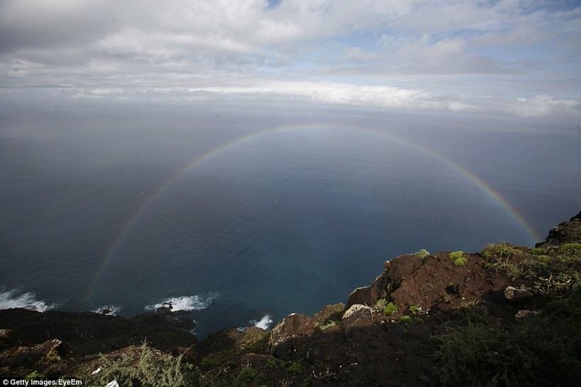 Потрясающие фото радуг со всех концов Земли, которые сделают ваш день лучше