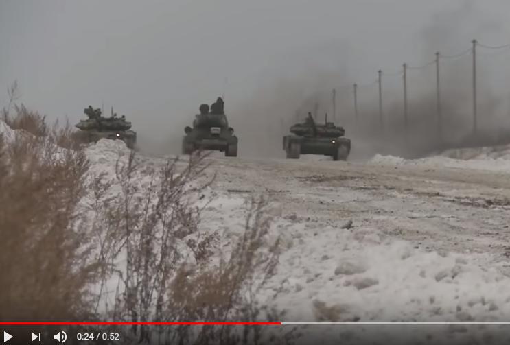 National Interest назвал российский танк Т-90МС точным и скоростным