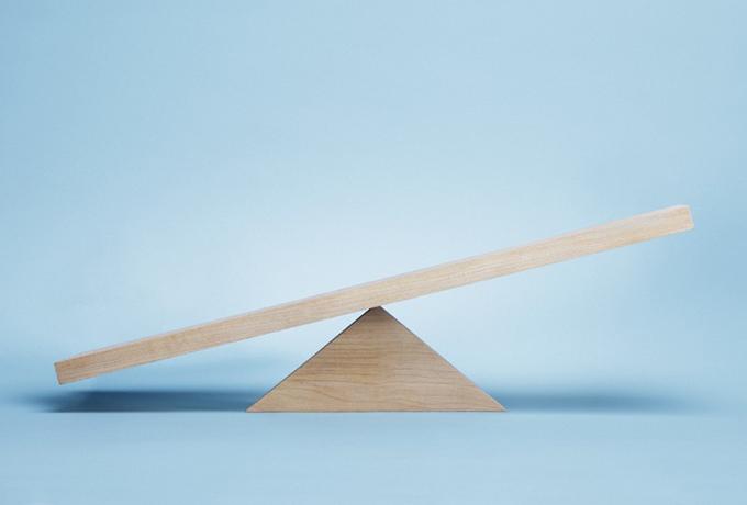Почему баланс между работой …