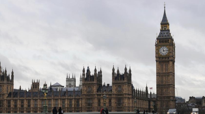 Москва и Лондон откажутся от долларов