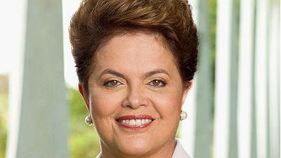 Президент Бразилии назвала переворотом свое отстранение от власти