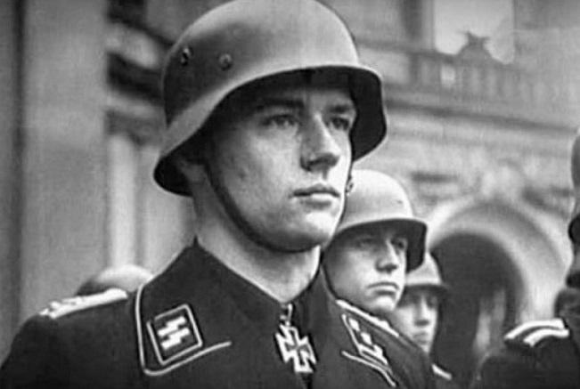 Правда ли, что Риббентроп уничтожил в Курской битве 14 танков Т-34