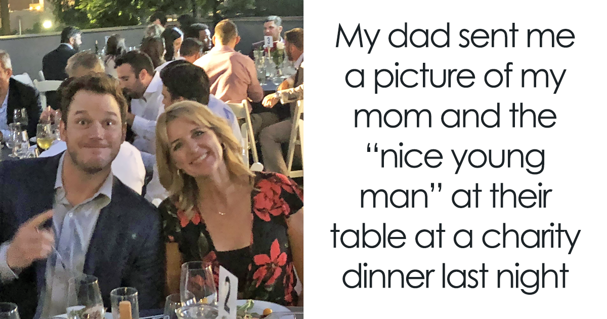 20+ Of The Funniest Dads Ever