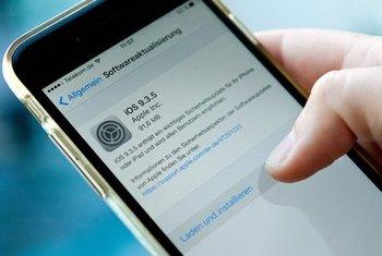 Специалисты рассказали, как зарядить iPhone за пять минут