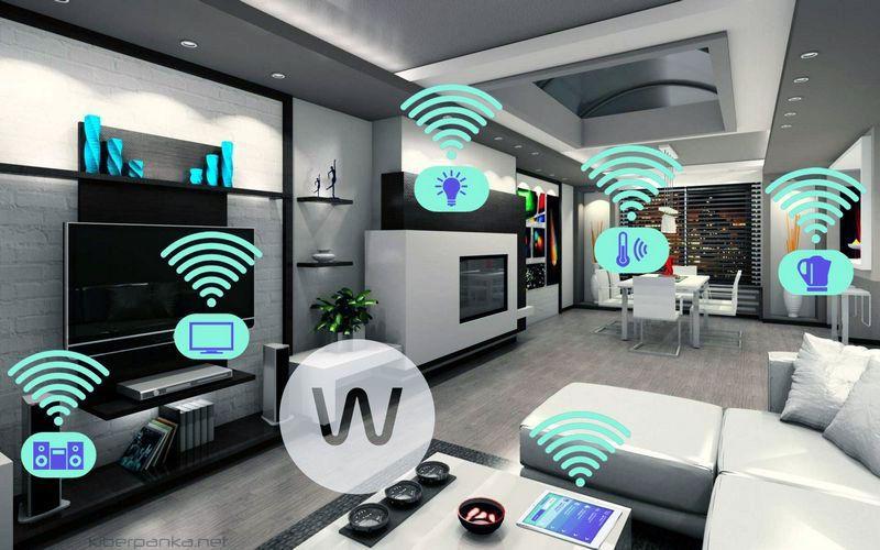 Крыша едет: Что будет, если напичкать свой дом «умными» вещами: Gizmodo