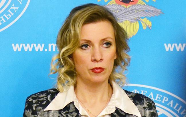 Россия не будет исполнять законы, принятые на территории США