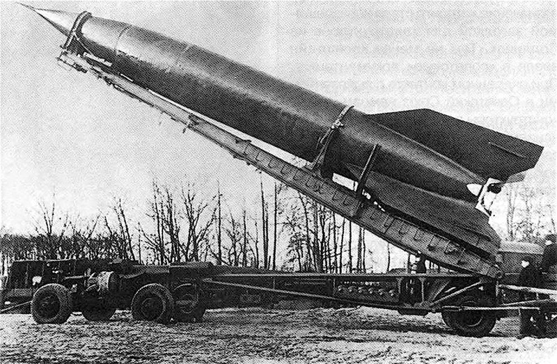 Самая большая тайна советской ракетной техники
