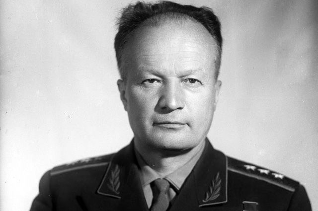 От «Челюскина» до Гагарина. Невероятная жизнь генерала Каманина