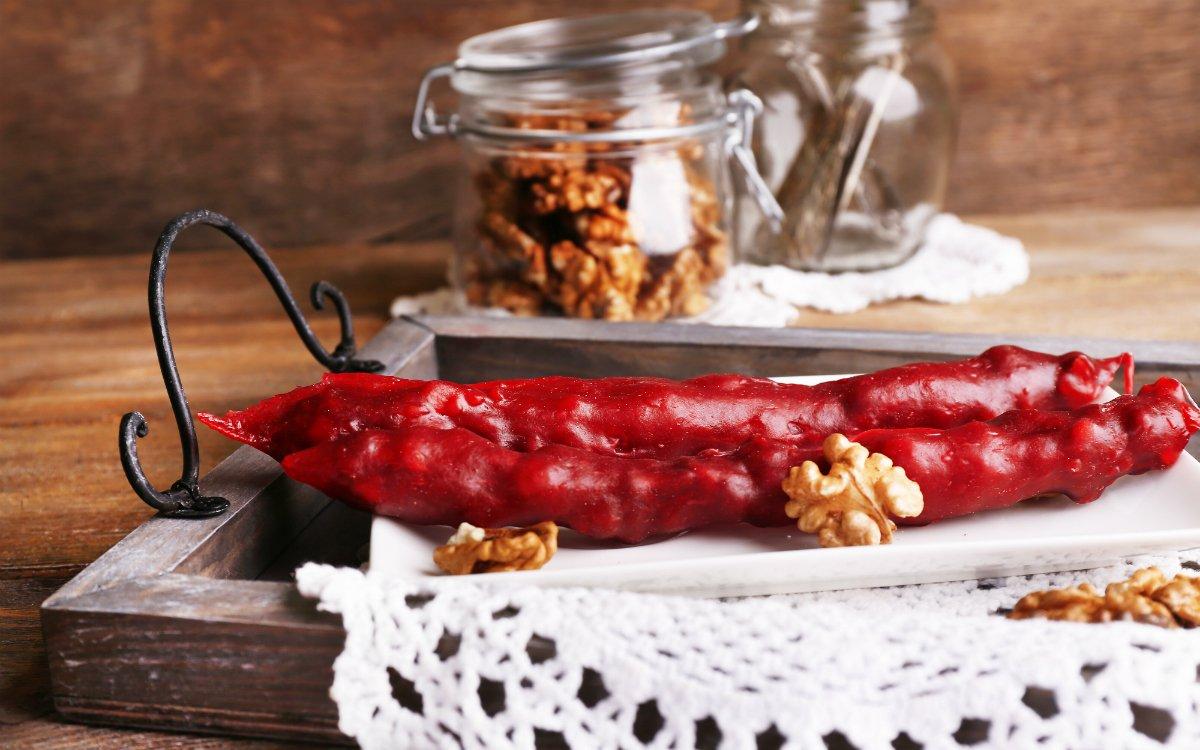 Рецепты домашнего грильяжа, нуги, козинаков, пастилы и других сладостей