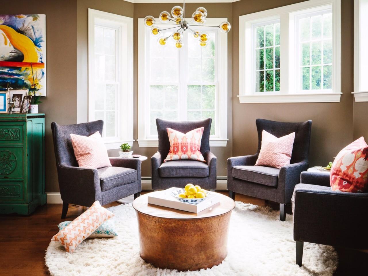 Советы экспертов: как сделать маленькую комнату просторнее