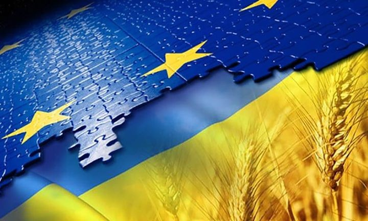 ЗСТ – заткнись и сиди тихо. Украина потеряла свою Европу