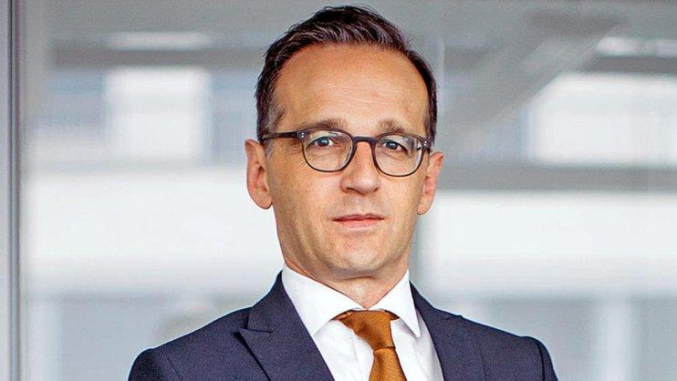 Германия пересматривает внешнюю политику