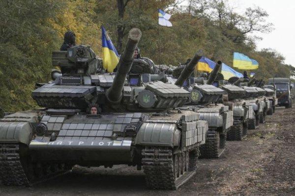 Бывший нардеп рассказал, как РФ поставляет топливо для танков ВСУ