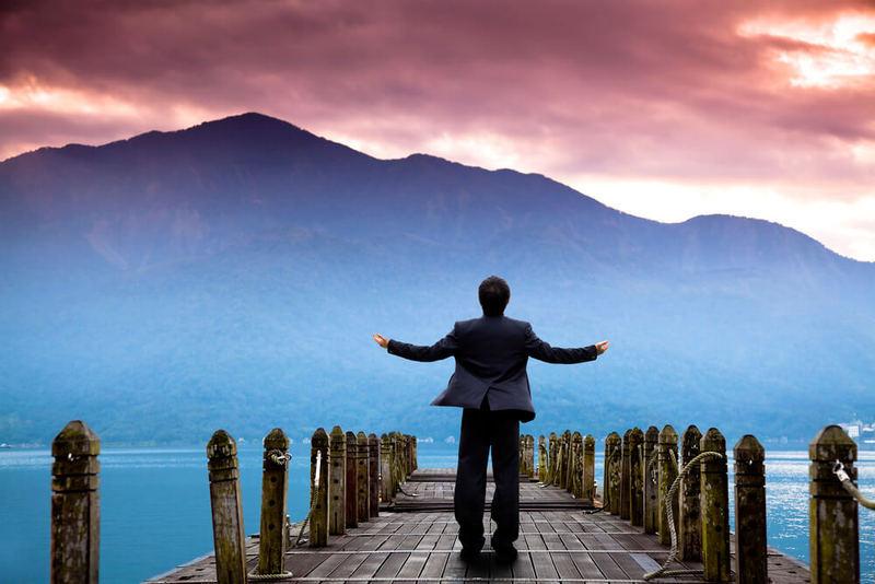 Как успешные люди остаются спокойными: 10 полезных советов