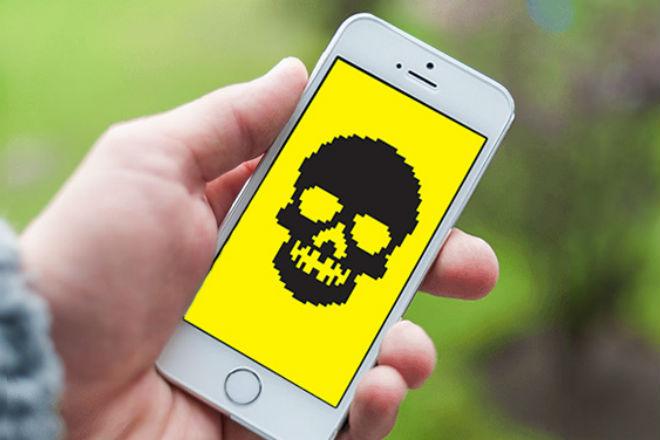 Самые распространенные способы взлома телефона