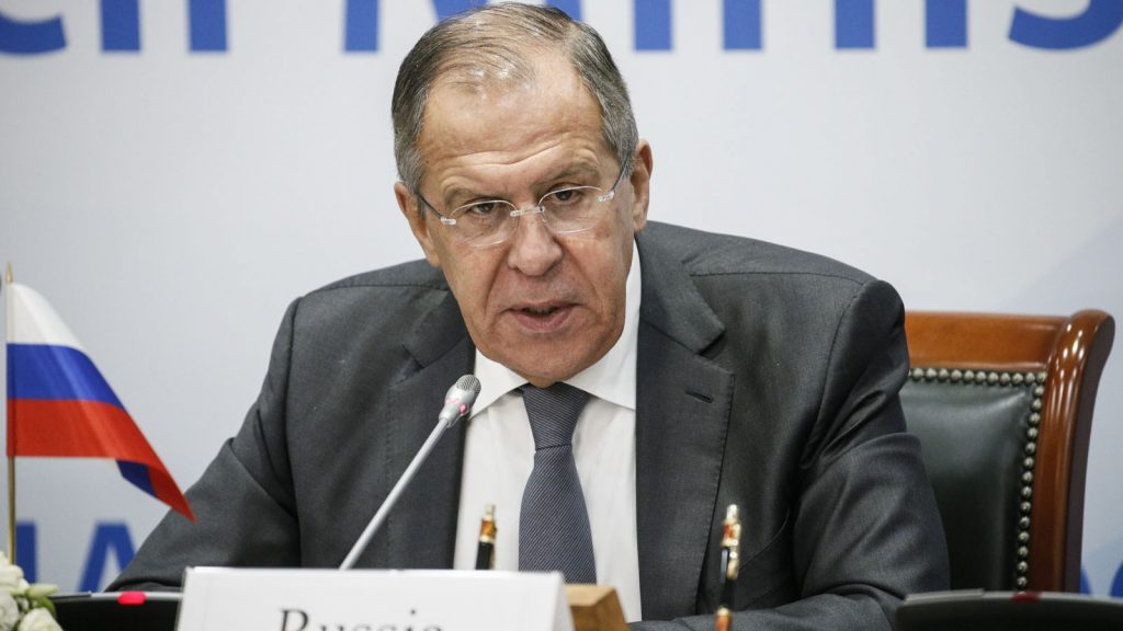 Россия поставила крест на украинском формате ввода миротворцев ООН в Донбасс