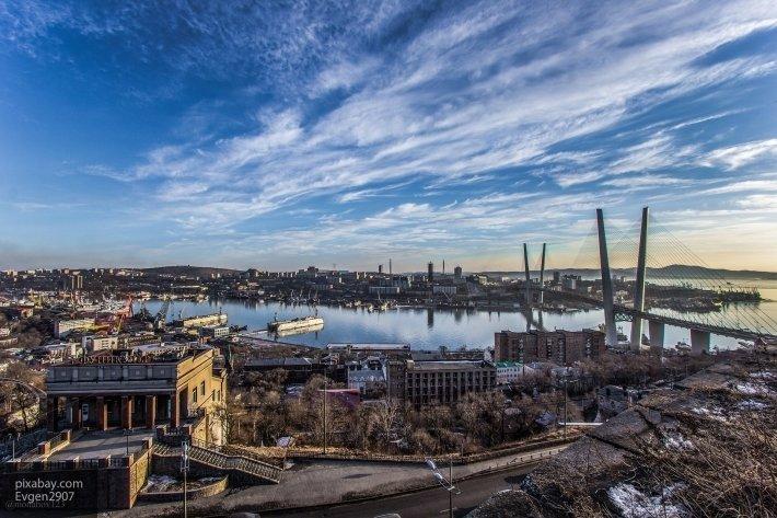 Доля российских городов с благоприятной средой должна увеличиться с 20 до 60% к концу 2024 года