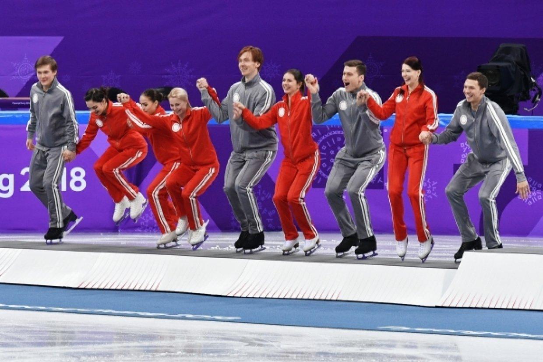 Олимпиада 2018: медальный зачет, место России, когда серебро дороже золота