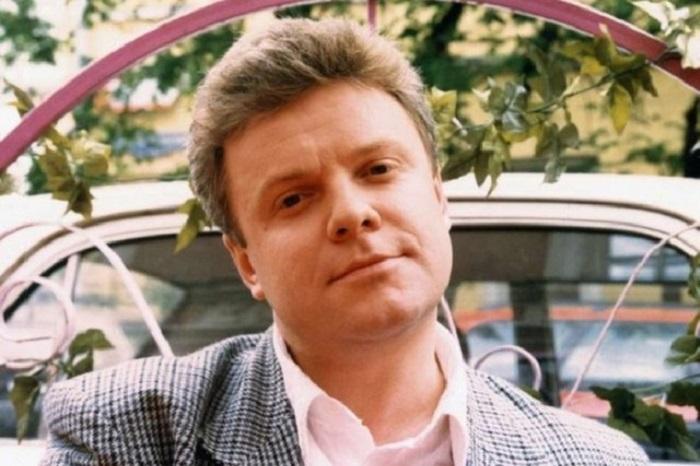 17 лет назад не стало Сергея…