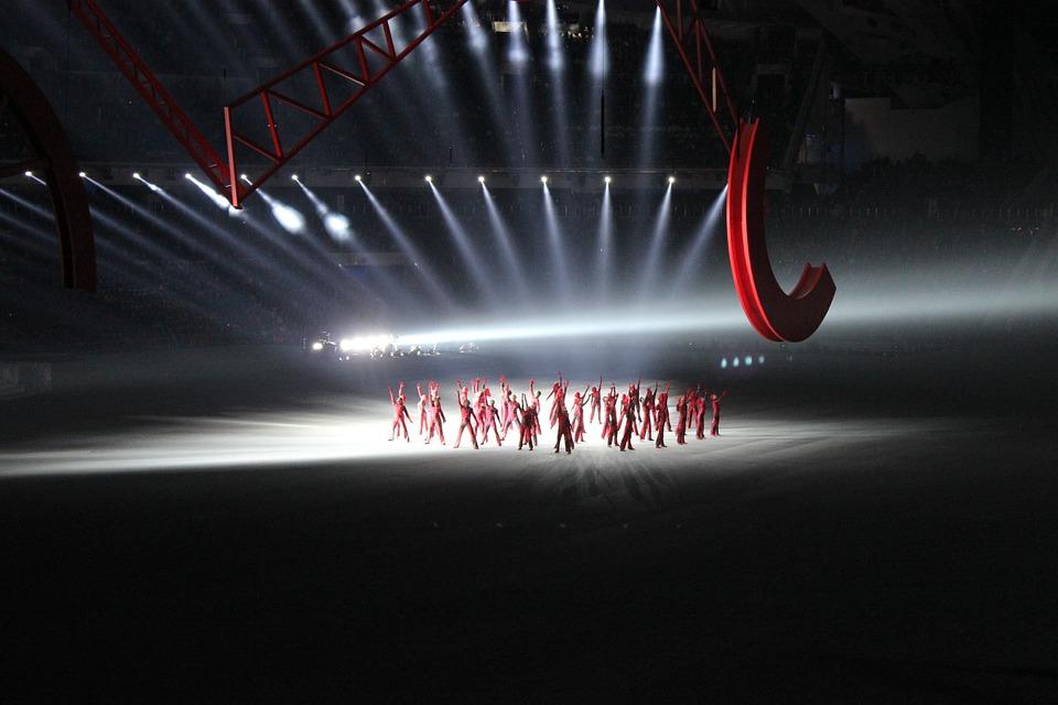 Определён размер призовых за победу в альтернативных Олимпийских играх в России