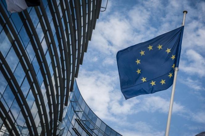 Еврокомиссия хочет увеличить значимость евро в мире
