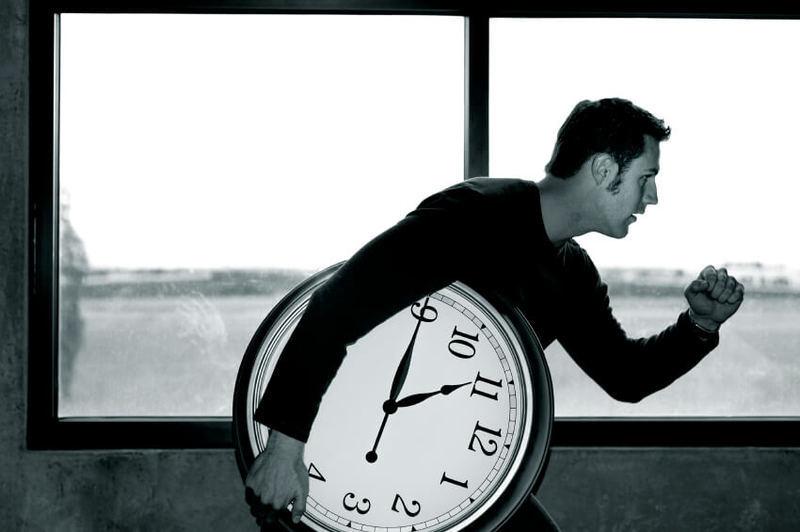 Почему с возрастом время «ускоряется»?